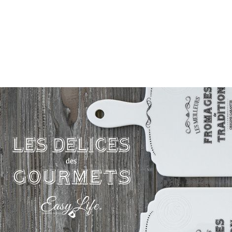 DELICES GOURMENTS