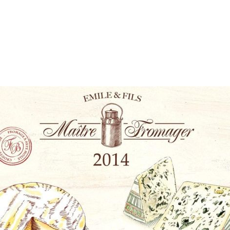 MAITRE FROMAGER