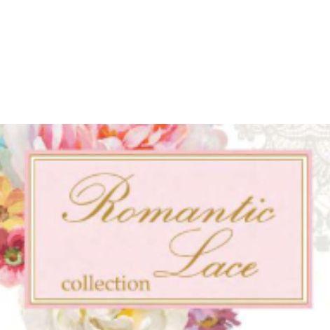 ROMANTIC LACE