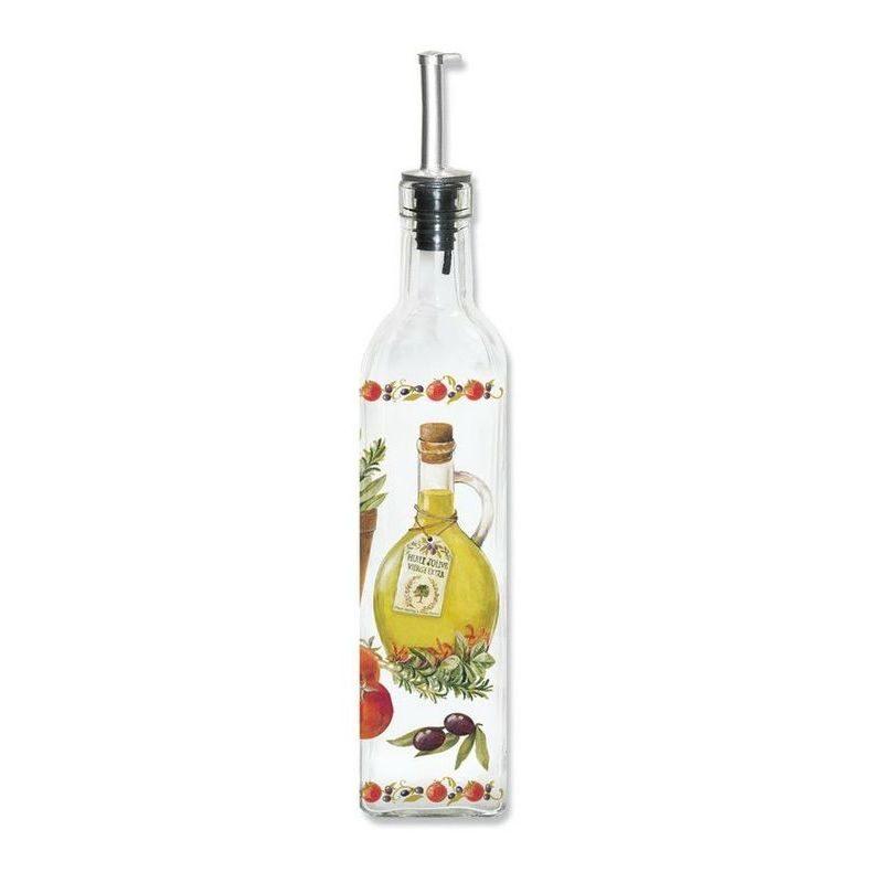 Butelka oliva/ocet