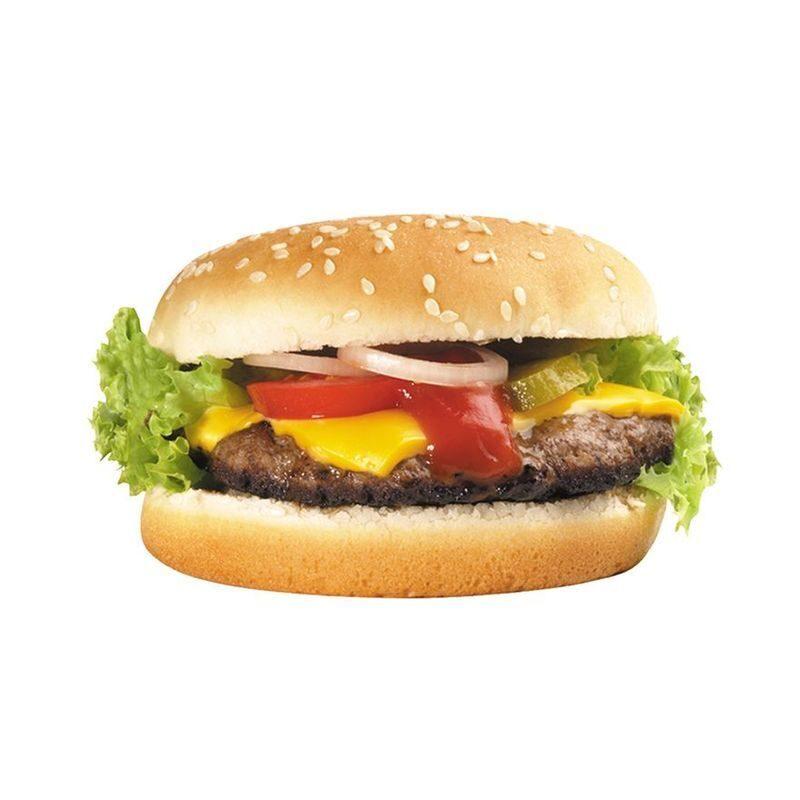 "Mata na stół ""Hamburger"", (polipropylen)"