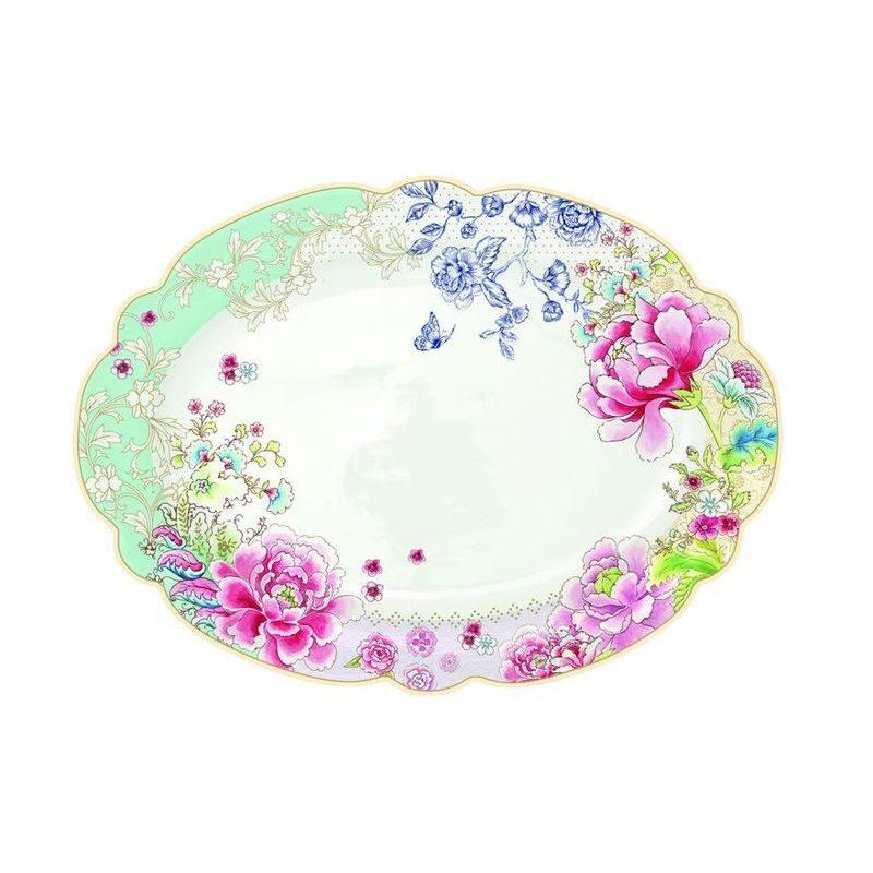 Półmisek z porcelany