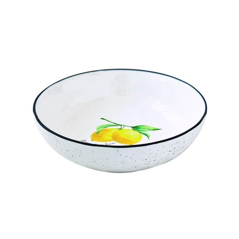 Talerz na zupę